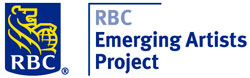 RBC Emerging Artists Project
